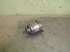 piaggio  125  skipper   starter motor
