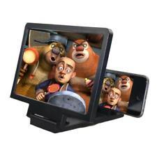Mobile Phone Screen Magnifier Foldable 3D Amplifier Video Smart Phone Universal