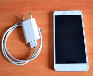 Xiaomi Redmi 4A - 16GB - Gold (Unlocked) Smartphone (Dual SIM)