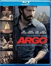 Argo (Blu-ray + UltraViolet Digital Copy Blu-ray