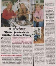 Interruzione di giornale Residuo della potatura meccanica 1995 C Jerome 1 pagine