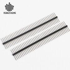 1pc 40Pin 1*40 2.54mm 20mm long Header Pin Male Breakable Pin Header