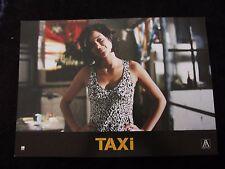 Taxi lobby cards/stills - Luc Besson, Marion Cotillard (1998)