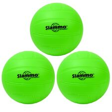 Slammo Replacement Ball 3-Pack Competition 9cm Balls