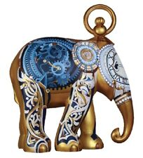 Elefant der ELEPHANT PARADE - Watch - 20cm - limitiert