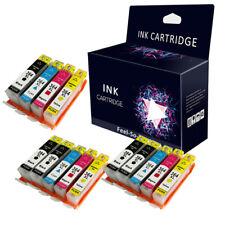 14 Ink Cartridge Compatible With HP364XL Deskjet 3070A 3520 PhotoSmart 5510 6515