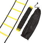5/8/11/12 Rung Agility Ladder for Soccer Speed Football Fitness Feet Training