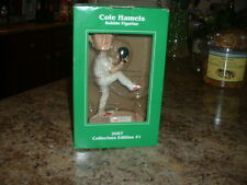 Phillies Cole Hamels Christmas in July Bobblehead Figurine Game SGA 2007