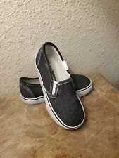 LEGENDARY LACES, Size 10, Boys Slip On  Shoes For Toddler.New.