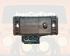 33000153-Map Sensor/Electrical/1987-1990 YJ Wrangler w/ 4.2L Engine