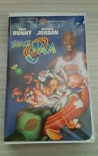 Space Jam on VHS / GREATEST MOVIE OF ALL TIME AND YOU KNOW IT