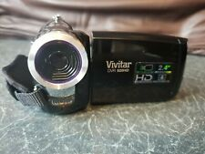 Vivitar Dvr 920HD Digital Video Camera With Night Vision