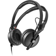 Sennheiser HD 25 PLUS On-ear closed back Monitor DJ Headphones