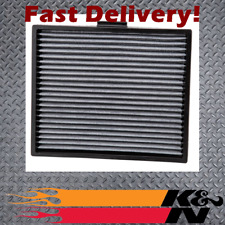 K&N VF2014 Cabin Air Filter suits Hyundai Tiburon GK G4GC (DOHC 16 Valve)