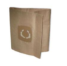 10 bolsas de aspiradora para Kärcher 2001 3011 - VARIAS CAPAS wie 6.904-130 -