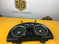AUDI TT MK1 99-02 225 INSTRUMENT CLUSTER dash clocks 8N2920980D v6 Pixel Damage