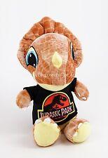 "NEW Universal Studios Jurassic Park Baby Triceratops 10"" Dinosaur Plush"