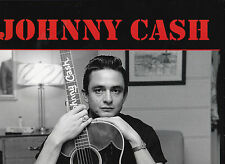 JOHNNY CASH - LOUISIANA HAYRIDE RADIO RECORDINGS 1955-1962 - ITALY IMPORT LP