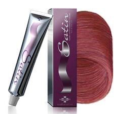 Satin Ultra Vivid Fashion Hair Color 90mL Red Mahogany 6MR