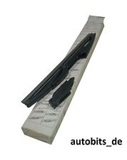 """1 x 13"""" /330 mm / Heckscheibenwischer Flachbalken für FORD SEAT SKODA VW"""