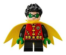 LEGO Robin Minifigure - Split From LEGO Batman 76118