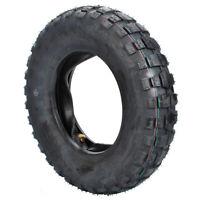 "Z50R Z50 Honda monkey Tractor Grip Front Rear Tires Tire Set 3.50-8"""