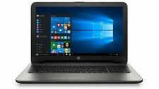 HP Intel Core i5 6th Gen. 8GB PC Laptops & Notebooks
