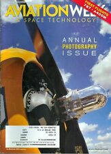 2009 Aviation Week & Space Technology Magazine: Annual Photography Issue