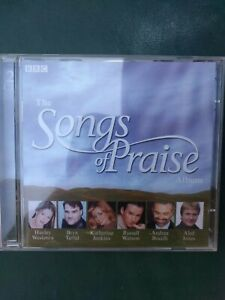The Songs of Praise Album. CD. (2005, Preowned). Vgc.