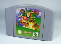 SUPER MARIO 64 für Nintendo 64 - nur N64 Spiel Modul game