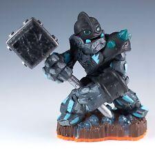 Skylanders Giants Granite Crusher Figure Loose