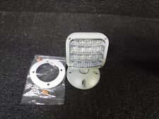 Hubbell Cwrs Outdoor Single Head Remote Led Fixture, (Mg)