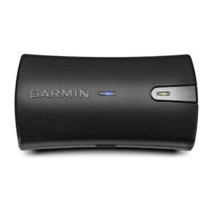 Garmin GLO 2 GPS/GLONASS Bluetooth Receiver Aviation Bundle 010-02184-00