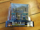 Lubener's General Store HO Scale Woodland Scenics Built and Ready b7