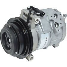 A/C Compressor-10S17C Compressor Assembly CO 11307C