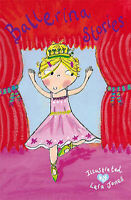 Ballerina Stories, Various, Very Good Book