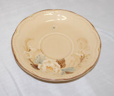 """Franciscan Pottery """"Bouquet"""" Saucer Only"""