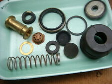 1962 DODGE DART POLARA BRAKE BOOSTER MINOR REPAIR KIT NEW MADE IN USA