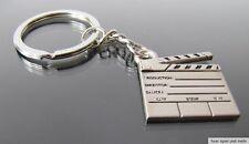 Schlüsselanhänger Regie Klappe Filmklappe Film Clapperboard Clapper