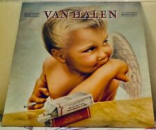 New listing van halen 1984 vinyl - 1ST PRINTING - 23985-1 - NEAR MINT
