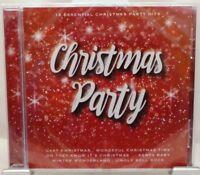 Christmas Party + CD + Santa Claus Party Band + 18 beliebte Hits zu Weihnachten