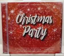 Christmas Party + CD + Santa Claus Party Band + 18 beliebte Hits zu Weihnachten