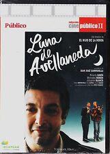 Juan José Campanella: LUNA DE AVELLANEDA. Edición diario Público.