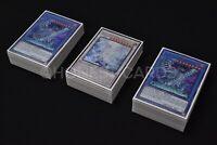 Yugioh! Competitive Blue-Eyes Chaos MAX Dragon Deck! Spirit + Impcantation!