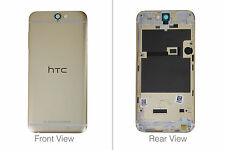 Genuine HTC A9 Topaz Gold Rear / Battery Cover - 83H40038-20