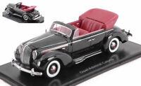 Modellauto Auto modelle 1:43 Neo Scale Models Opel Admiral Kabrio 1938 -pc
