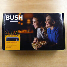 BUSH Freeview HD Wireless Zapper Box with Catch up TV and Record (B 6533265 DV)