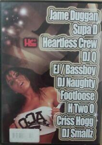 Download Meets Supa Funki 7xCD Pack JAMIE DUGGAN SUPA D HEARTLESS CREW