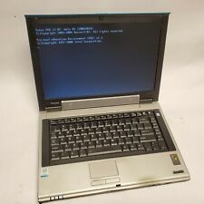 Toshiba Satellite M55-S135 Celeron M 1.5ghz NO Ram NO HDD NO Battery PARTS ONLY