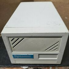"Seagate Barracuda 2.5GB ST12550N 3.5"" Fast SCSI Vintage 50-Pin IDC external case"